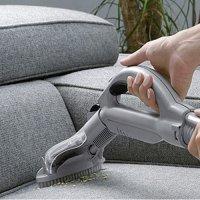 Диваны из ткани, как правильно выполнить уборку дивана в домашних условиях | фабрика мебели - Диво Диван
