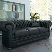 Какая обивка лучше подойдет для Вашего офисного дивана?